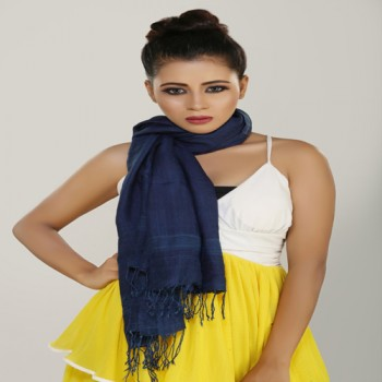 Ultimate Nuni Silk Stoles
